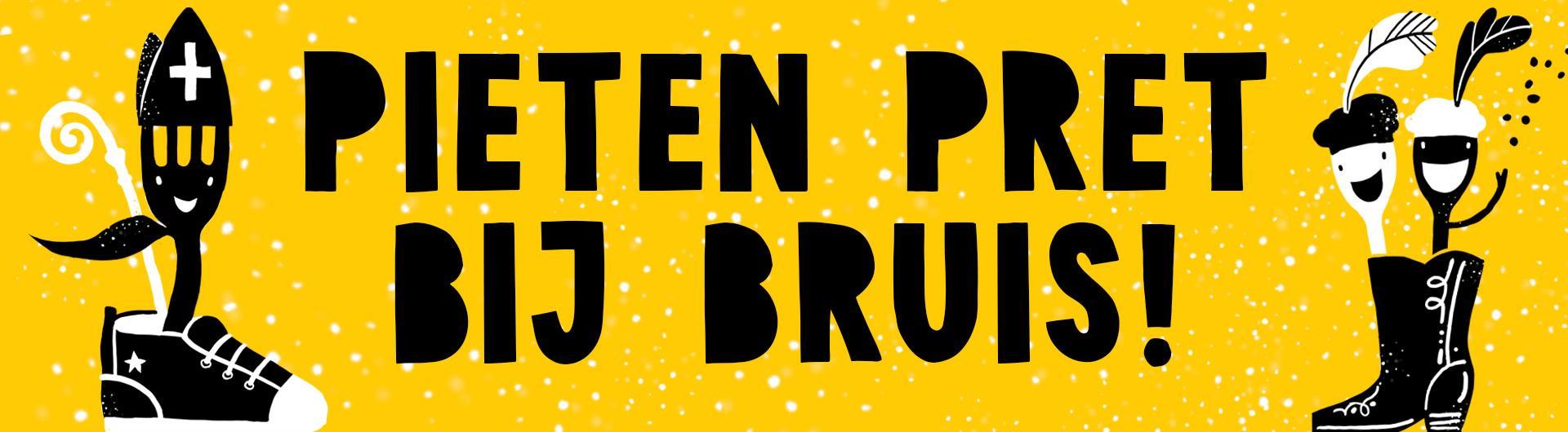 PietenPret-Bruis-Blaricum-Sinterklaas