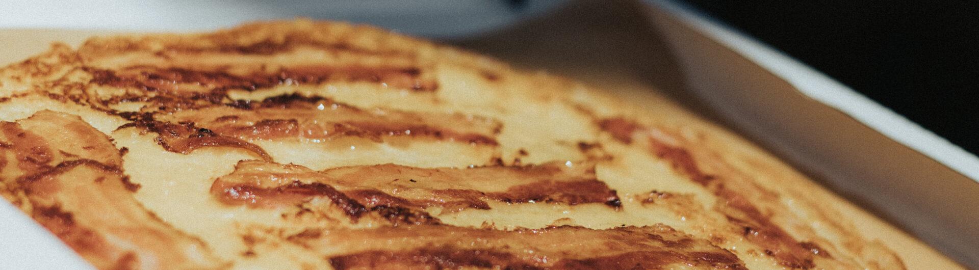 Pannenkoek To Go restaurant Bruis Blaricum