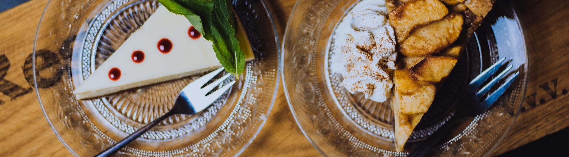 taart restaurant Bruis Blaricum
